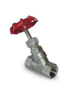 Needle & angle seat valves
