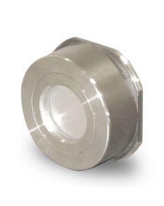 Wafer-type check valves
