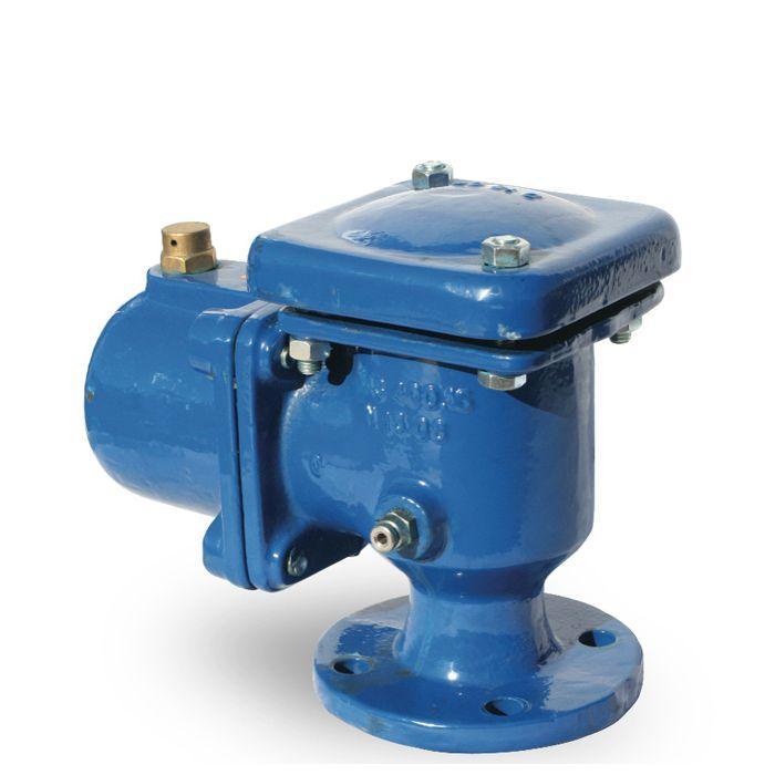 Venting valves